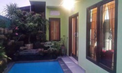 Ungasan accommodation