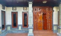 Sanur apartment