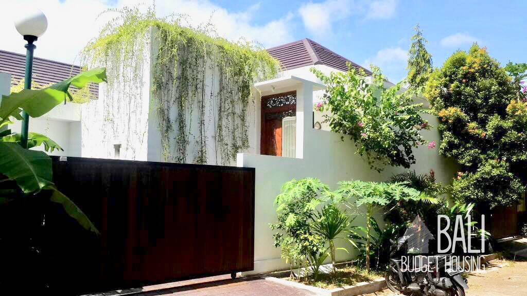 house for rent in Uluwatu