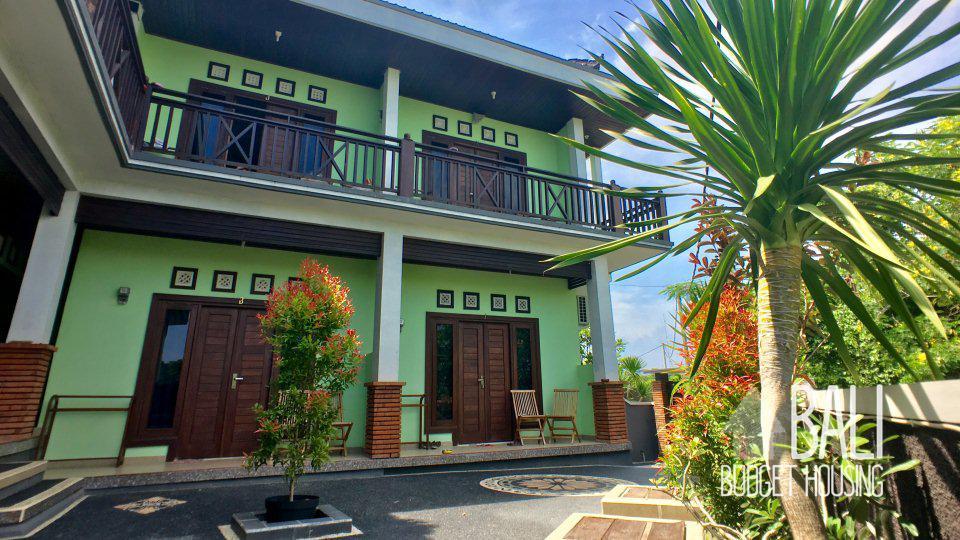 Uluwatu accommodation