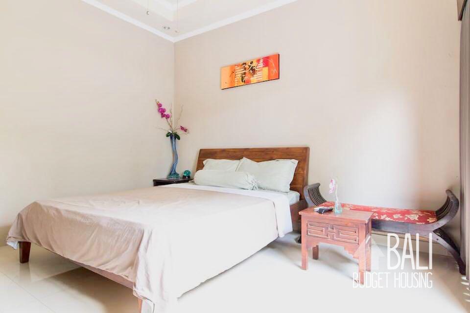 Canggu Bali Apartments For Rent