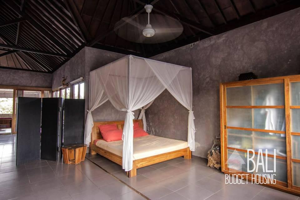 Legian accommodation