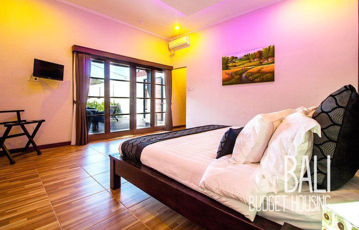 accommodation in Seminyak
