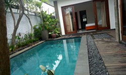 accommodation in Kerobokan