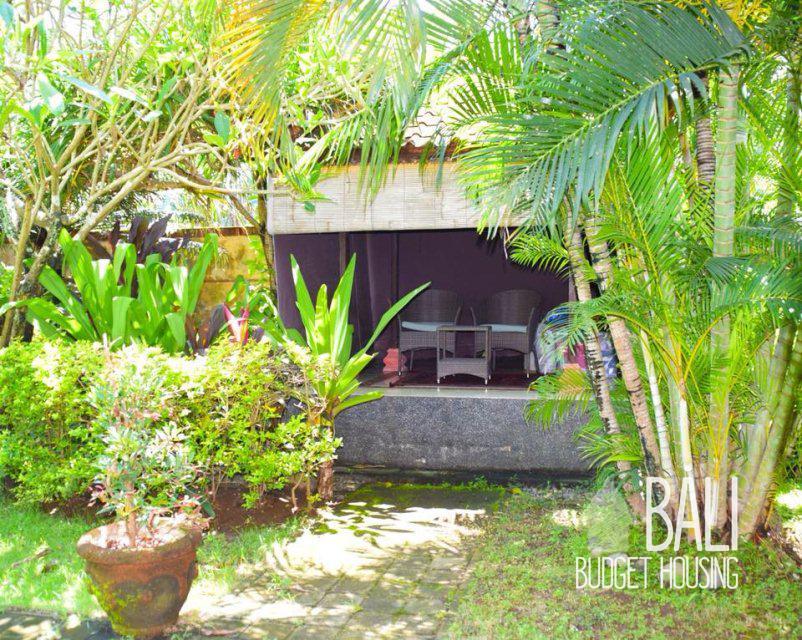 Sanur accommodation