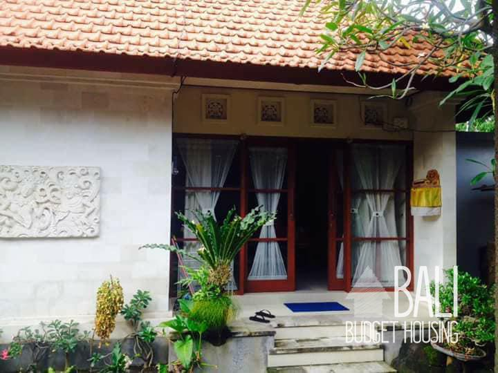Room For Rent In Sanur Bali Long Term Rentals Houses And Apartments In Bali Budget Housing