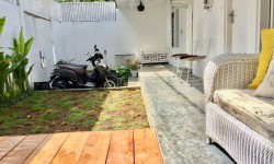 house for rent in Padangsambian