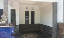 Canggu house for rent