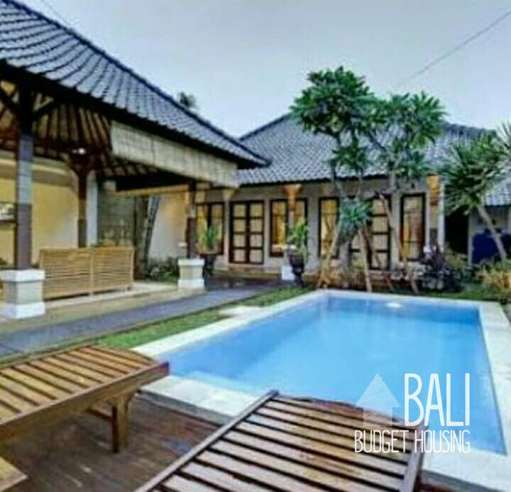 Nice Cheap Houses For Rent: Nice 2 Bedrooms Villa For Rent In Seminyak