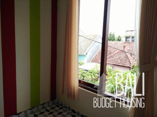 Jimbaran house for rent