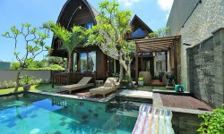 villa for rent in Jimbaran - BBH50408 - 1