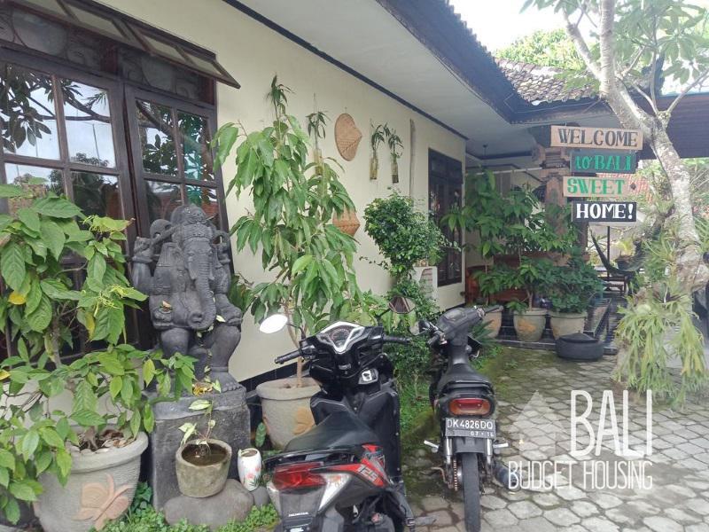 Tabanan accommodation