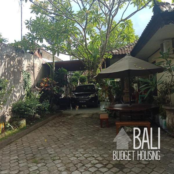 Tabanan apartments