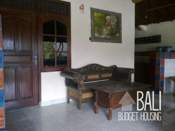 house for rent in Mengwi