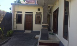 Jimbaran apartment