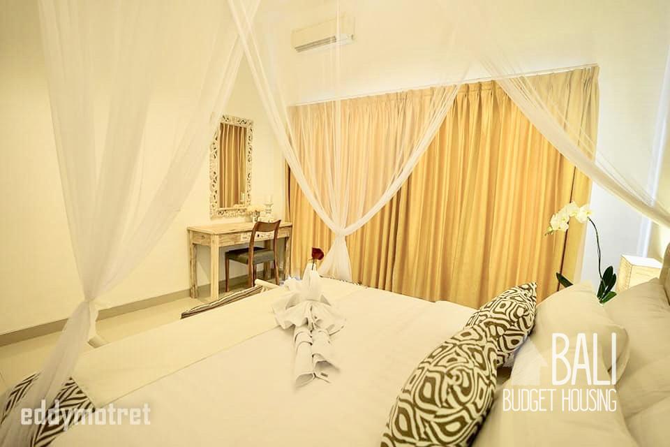 accommodation in Canggu