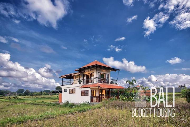 Ubud apartments