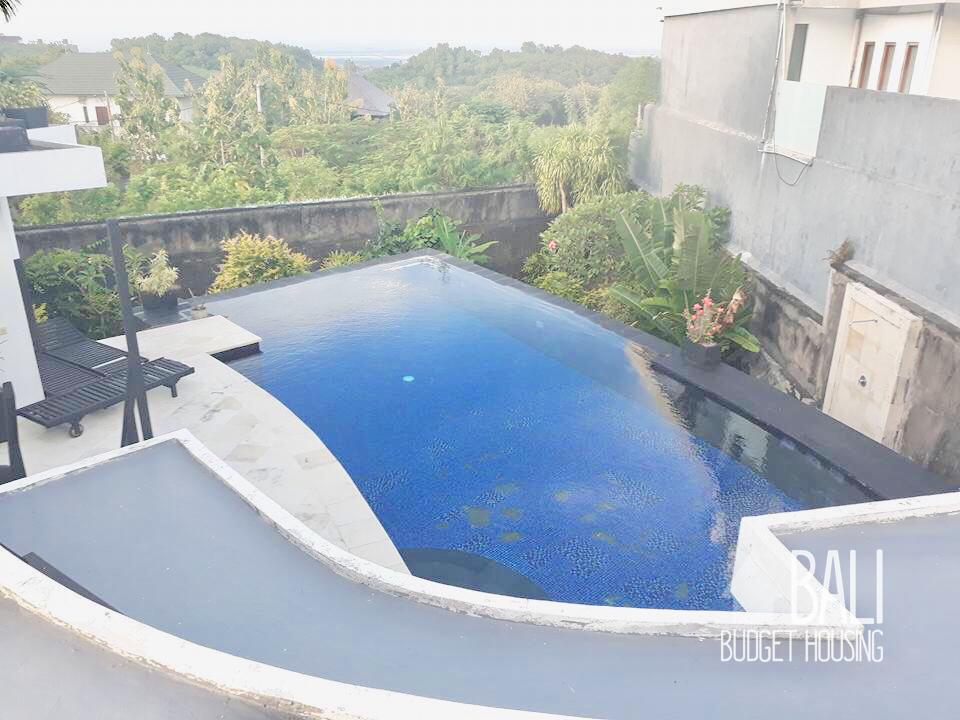 house for rent in Nusa Dua