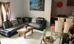 accommodation in Legian