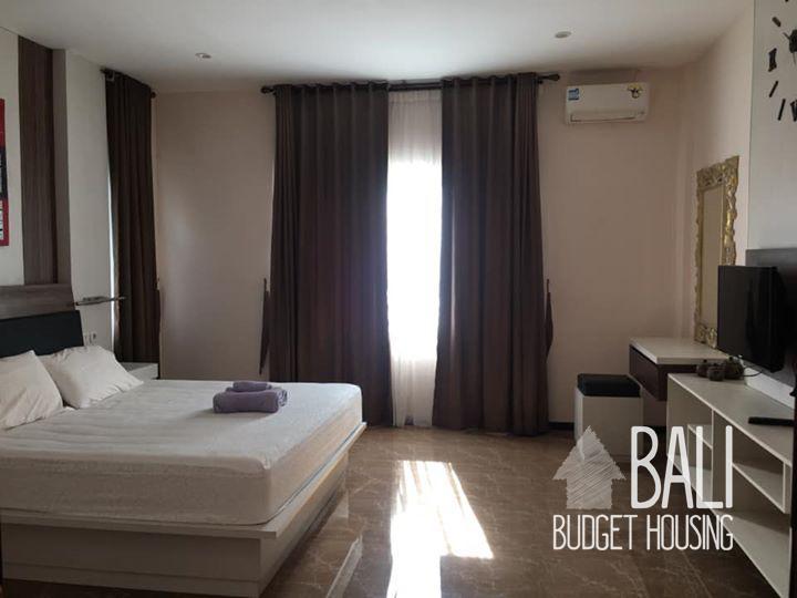 accommodation in Ungasan