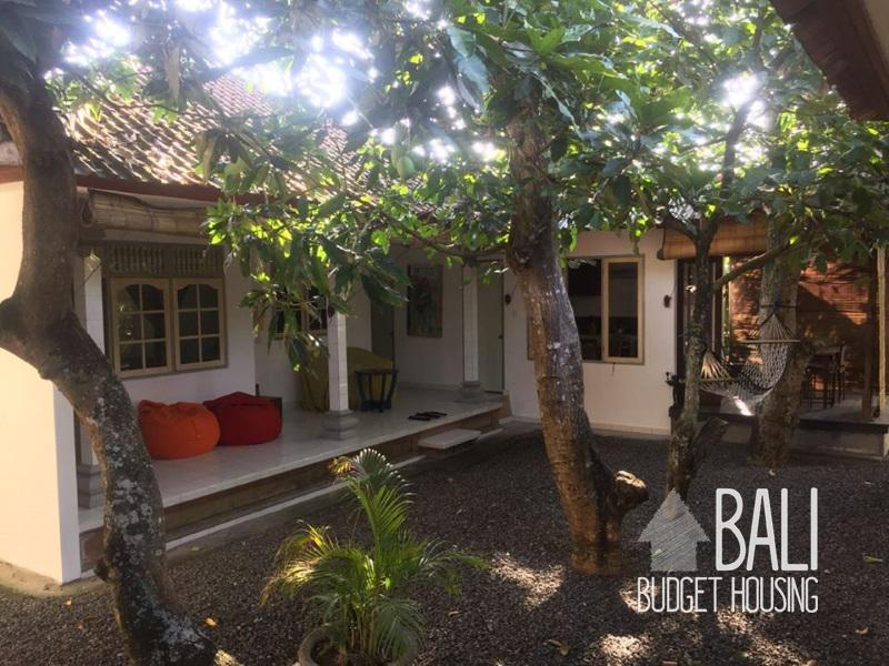 Pererenan house for rent