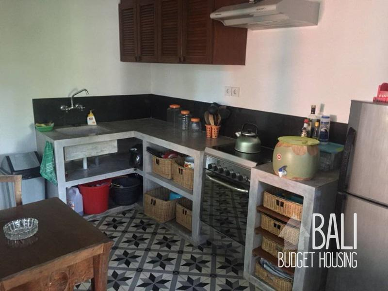 house for rent in Pererenan