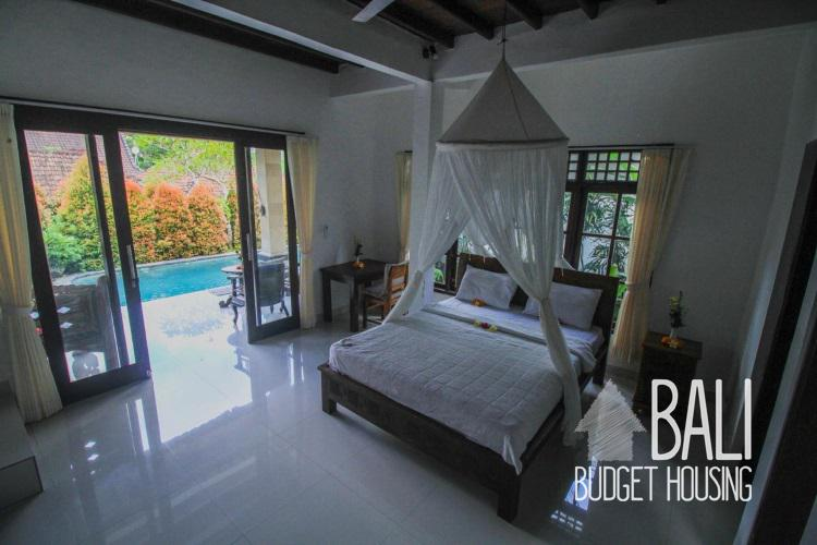 Ubud apartments