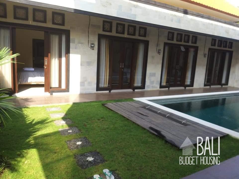 Nice Guest House for Rent in Berawa, Canggu - Bali Long Term