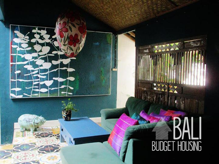 house for rent in Ubud