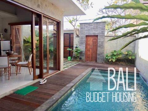 Villa For Rent In Jimbaran Code Spd09 Bali Long Term Rentals Houses And Apartments In Bali Budget Housing