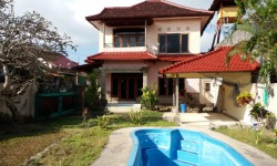 Denpasar accommodation