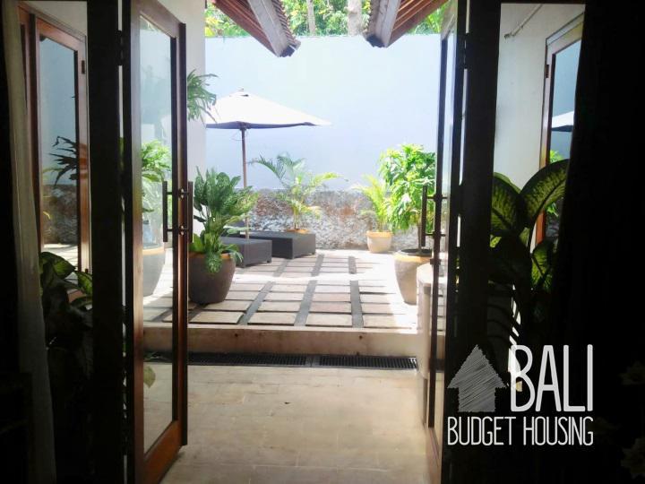Nusa Dua house for rent