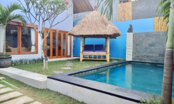 Nusa Dua apartments