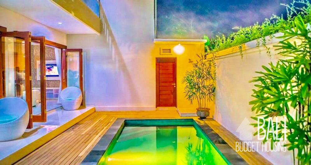 Minimalist Villa For Rent In Nusa Dua Bali Long Term Rentals Houses And Apartments In Bali Budget Housing