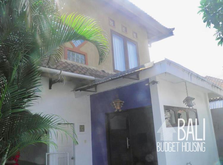 Sanur apartments