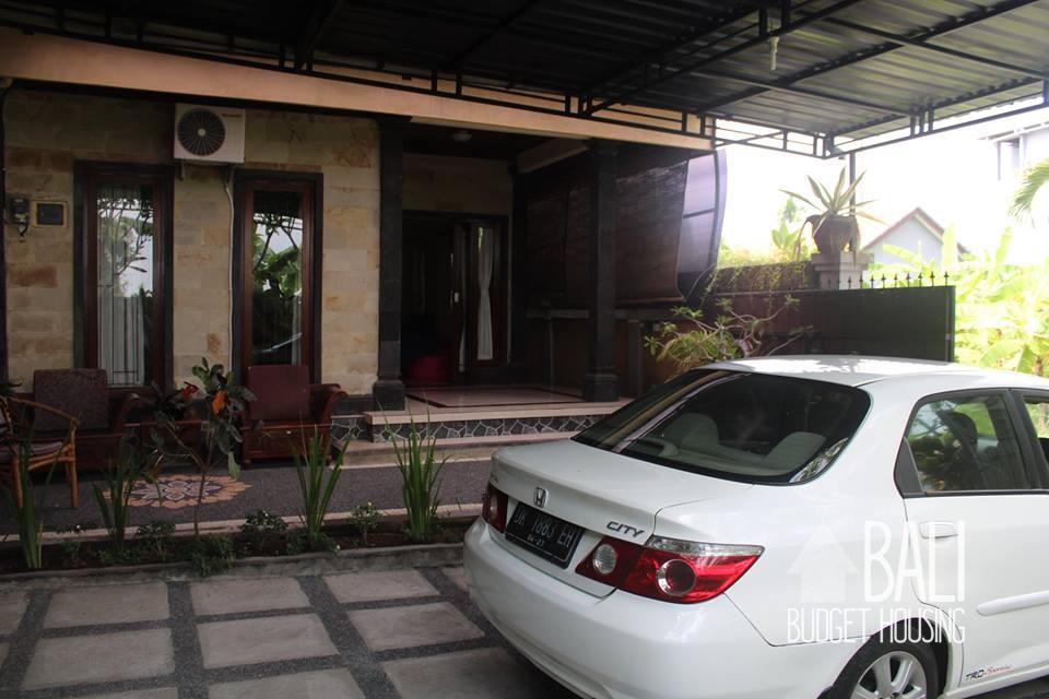 accommodation in Sanur