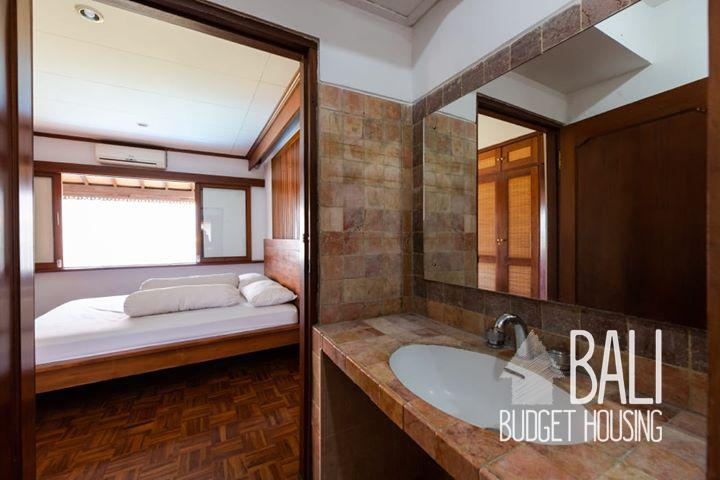 house for rent in Kerobokan