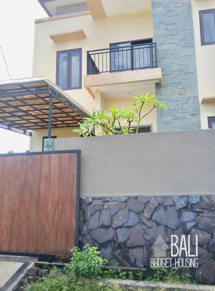 Nusa Dua accommodation