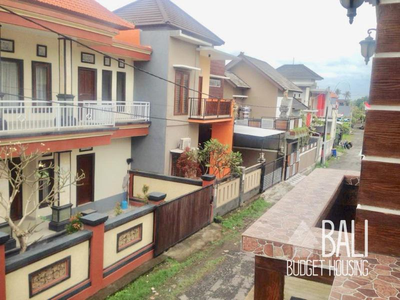 house for rent in Dalung