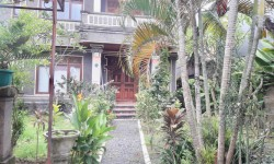 Sanur house for rent