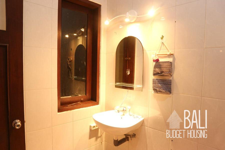 Denpasar house for rent