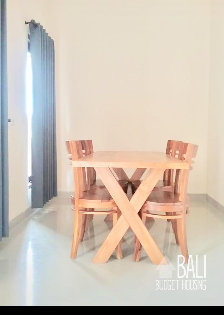 Nusa Dua house for rent