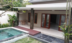 house for rent in Jimbaran