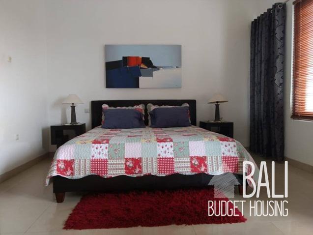 Jimbaran apartments