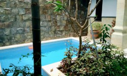 Sanur apartment