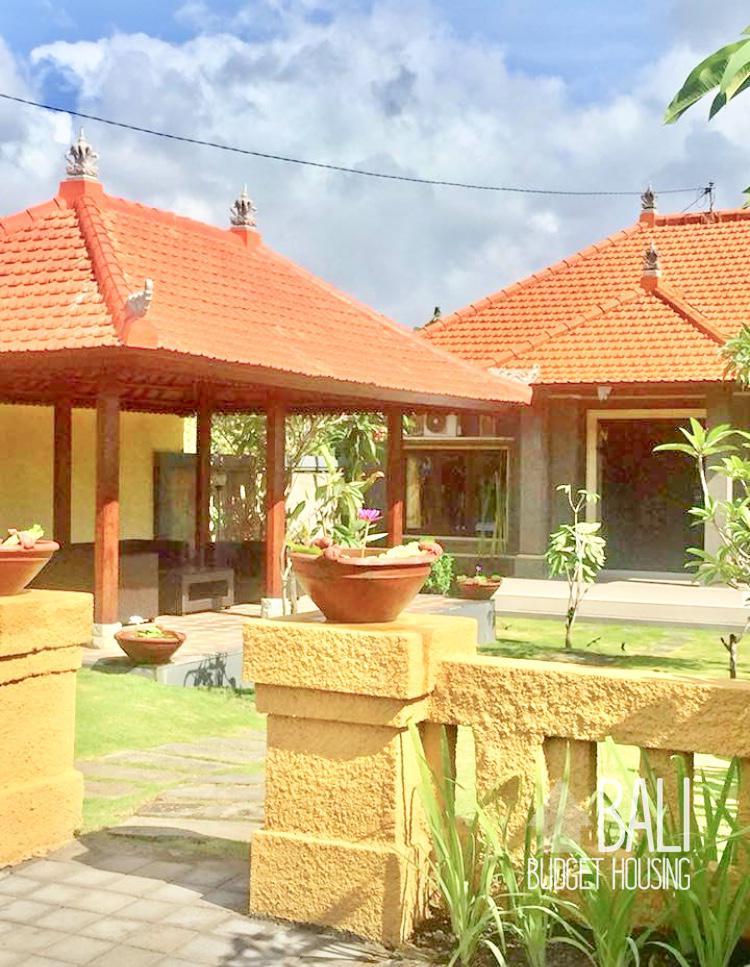 Nusa Dua property