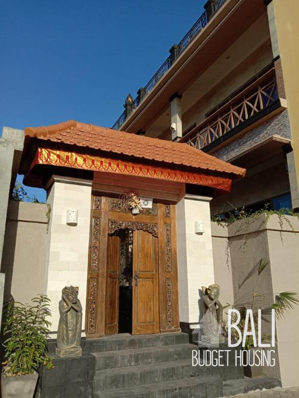 accommodation in Ungasan