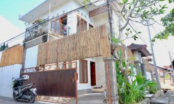Kerobokan property