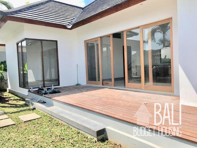 Unfurnished Villa For Rent In Umalas Bali Long Term Rentals Houses And Apartments In Bali Budget Housing