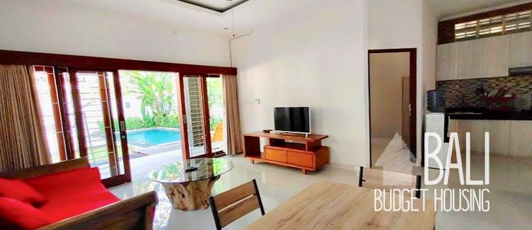 Ungasan apartment